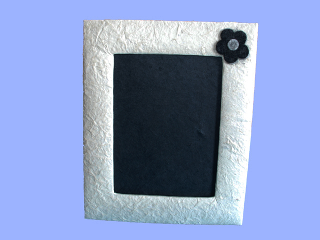 Paper products- Photo frame  W-228